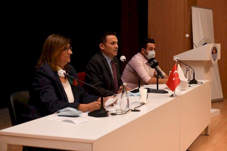 Yenişehir Belediyesinden Gençlere İstihdam İçin Avrupa'da Eğitim Fırsatı