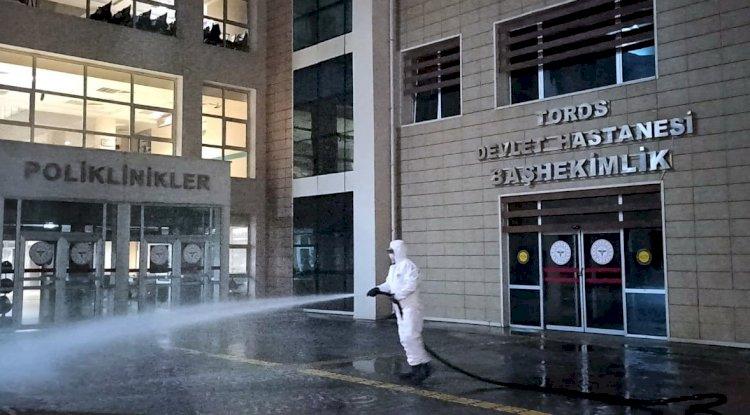 Akdeniz'de Koronavirüs Salgını İle Aralıksız Sürüyor