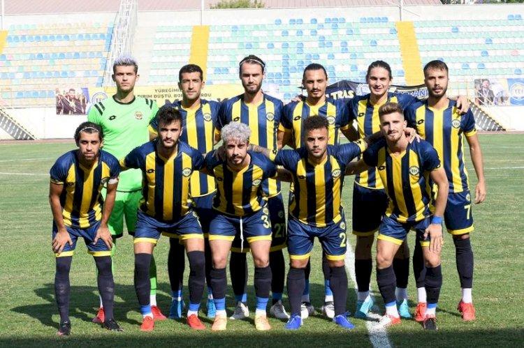 Tarsus, Sivas Belediye Sporu Geçemedi