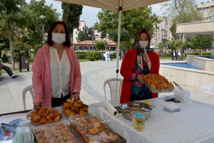 Mersin Büyükşehir, Üretici Kadınları Tarsus'ta Buluşturdu